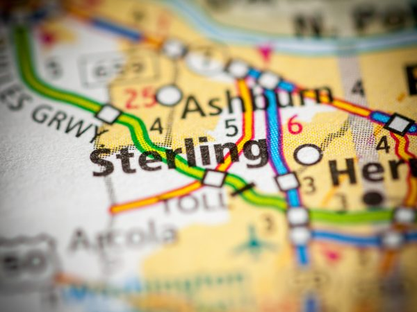 Sterling VA